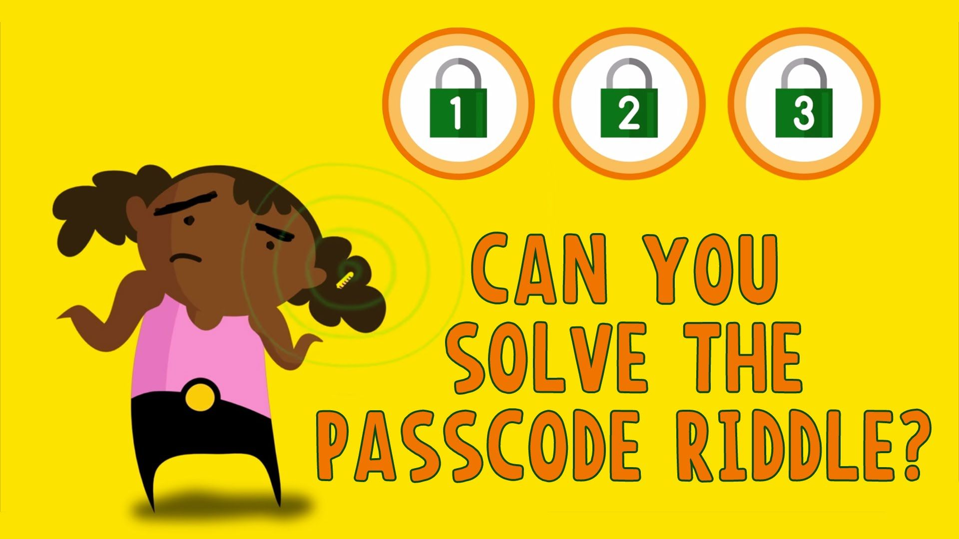 View Full Lesson Ed Ted Lessons Can You Solve