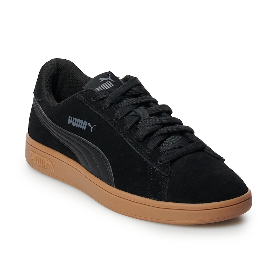 new arrival 5e4d7 e8ccf Puma Smash v2 Men's Suede Sneakers | Products in 2019 ...