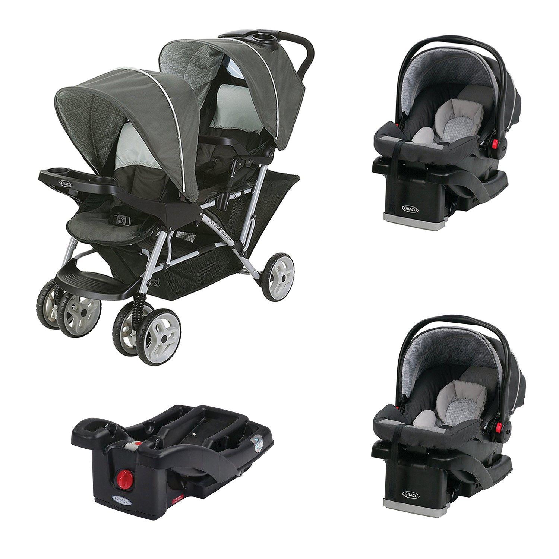 102 reference of graco stroller black in 2020 Graco