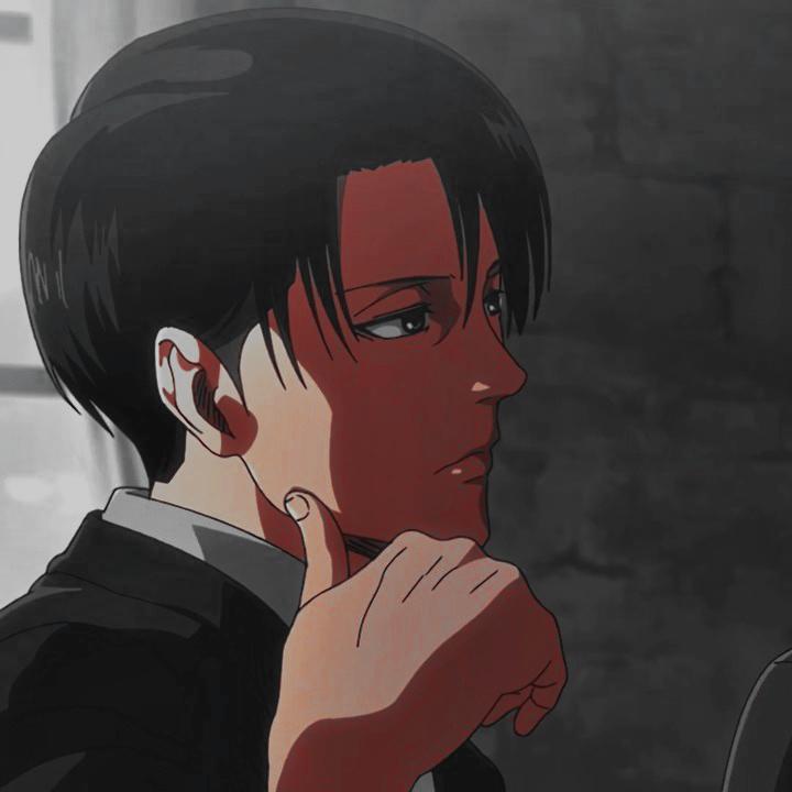 Levi Ackerman Icons Tumblr Attack On Titan Levi Anime Attack On Titan Anime