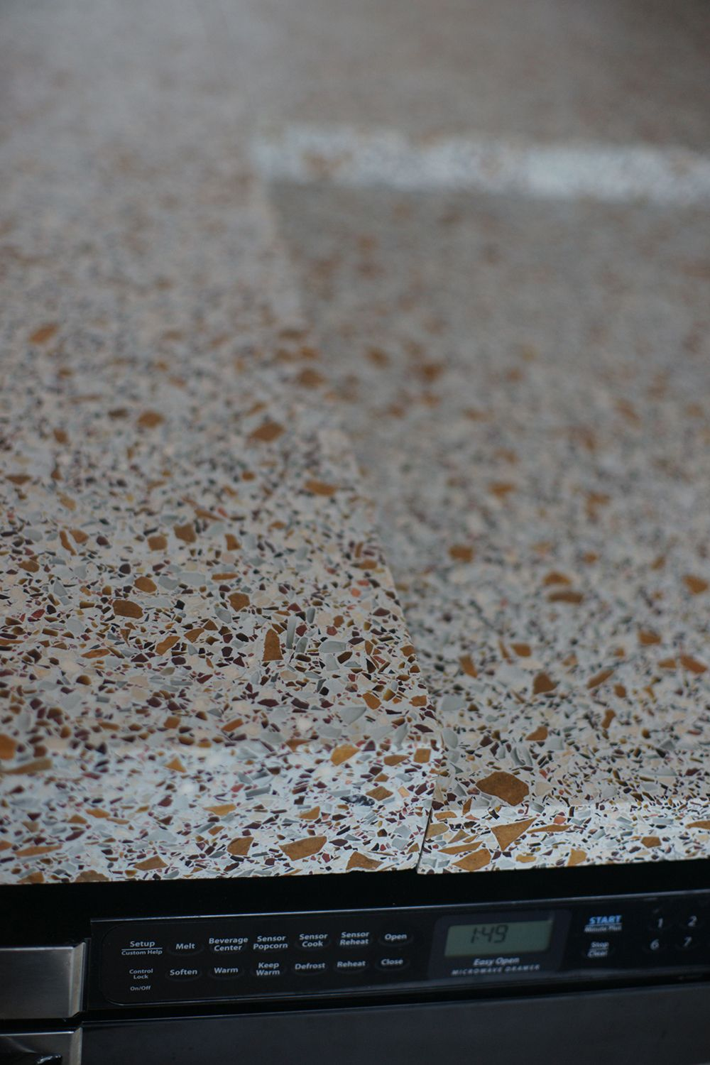 Superieur Concord Terrazzo Countertops Are A Great Way To Provide An Unique And  Customized Hard Surface Finish Option For Your Residential Or Commercial  Project.