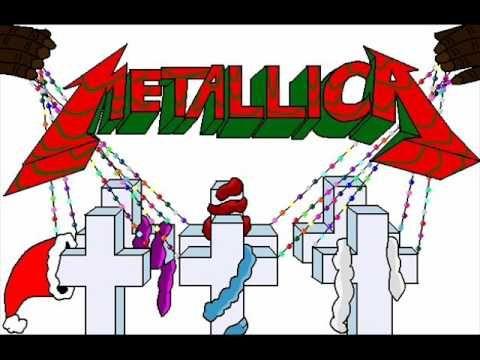 heavy metal christmas songs - Metal Christmas Songs