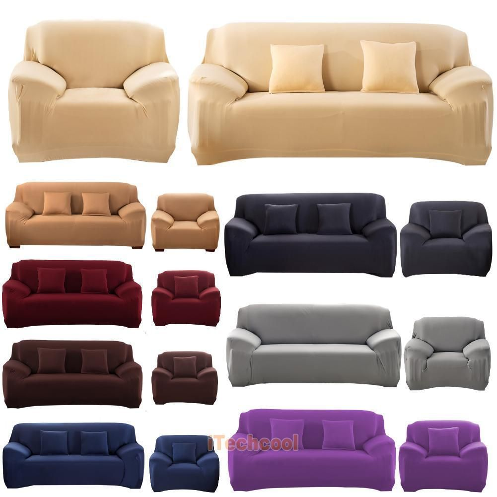 Prime 3 24 Stretch Fit Couch Sofa Lounge Covers Recliner 1 2 3 Gmtry Best Dining Table And Chair Ideas Images Gmtryco
