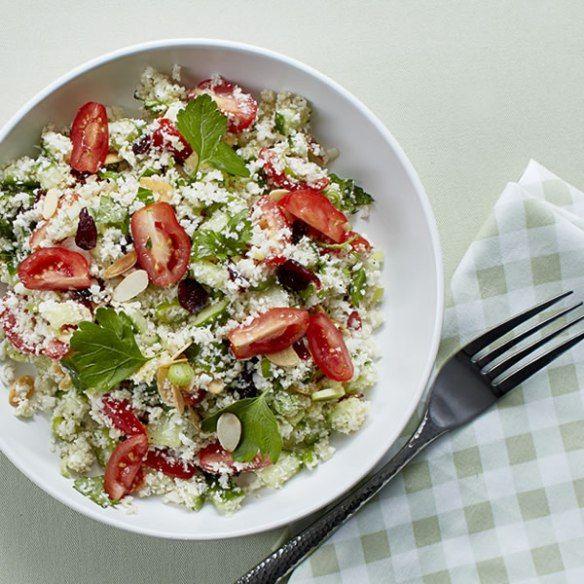 Quick recipes for the cauliflower revolution | Ocado blog