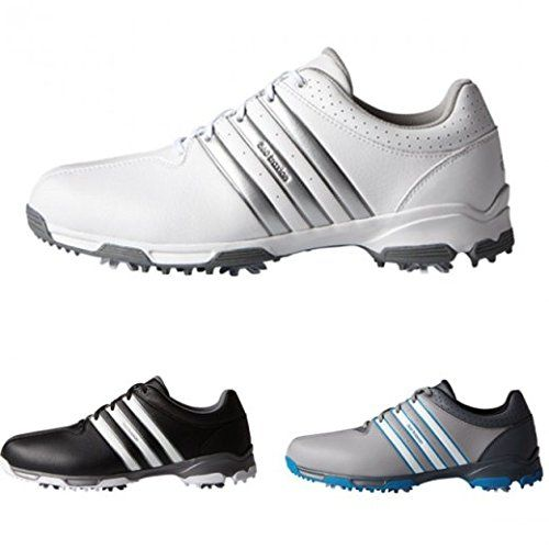 new arrival 9ce77 61a3c UK Golf Gear - adidas Men s 360 Traxion Wd Golf Shoes