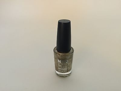 New york color nyc in a quick dry nail 0.33 fl oz varnish