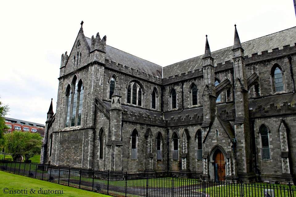 st patrick cathedral, dublin / risottiedintorni.wordpress.com