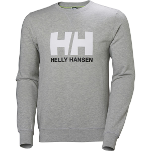 Photo of Helly Hansen Logo Crew Sweatshirt – Men's