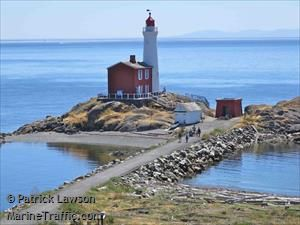 Photos of Fisgard light - AIS Marine Traffic