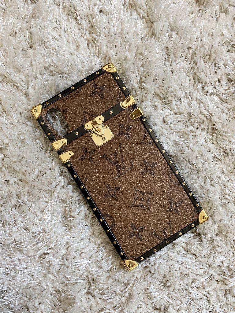 Elle trunk reverse case iphone xs case cover 45 case