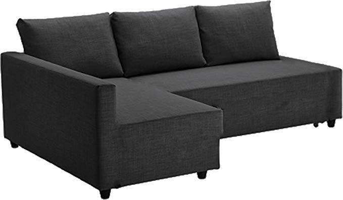 Super The Dark Gray Friheten Thick Cotton Sofa Cover Replacement Andrewgaddart Wooden Chair Designs For Living Room Andrewgaddartcom