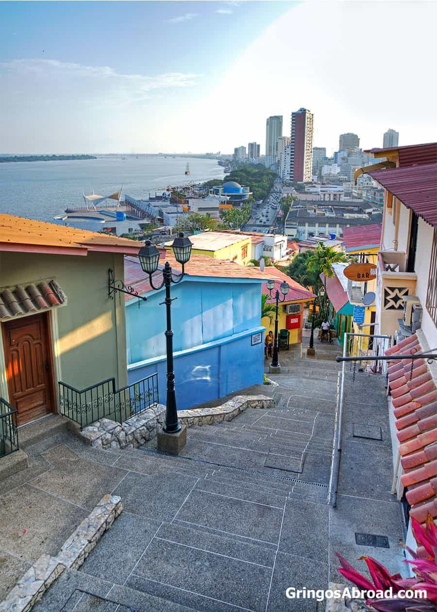 Huren Guayaquil