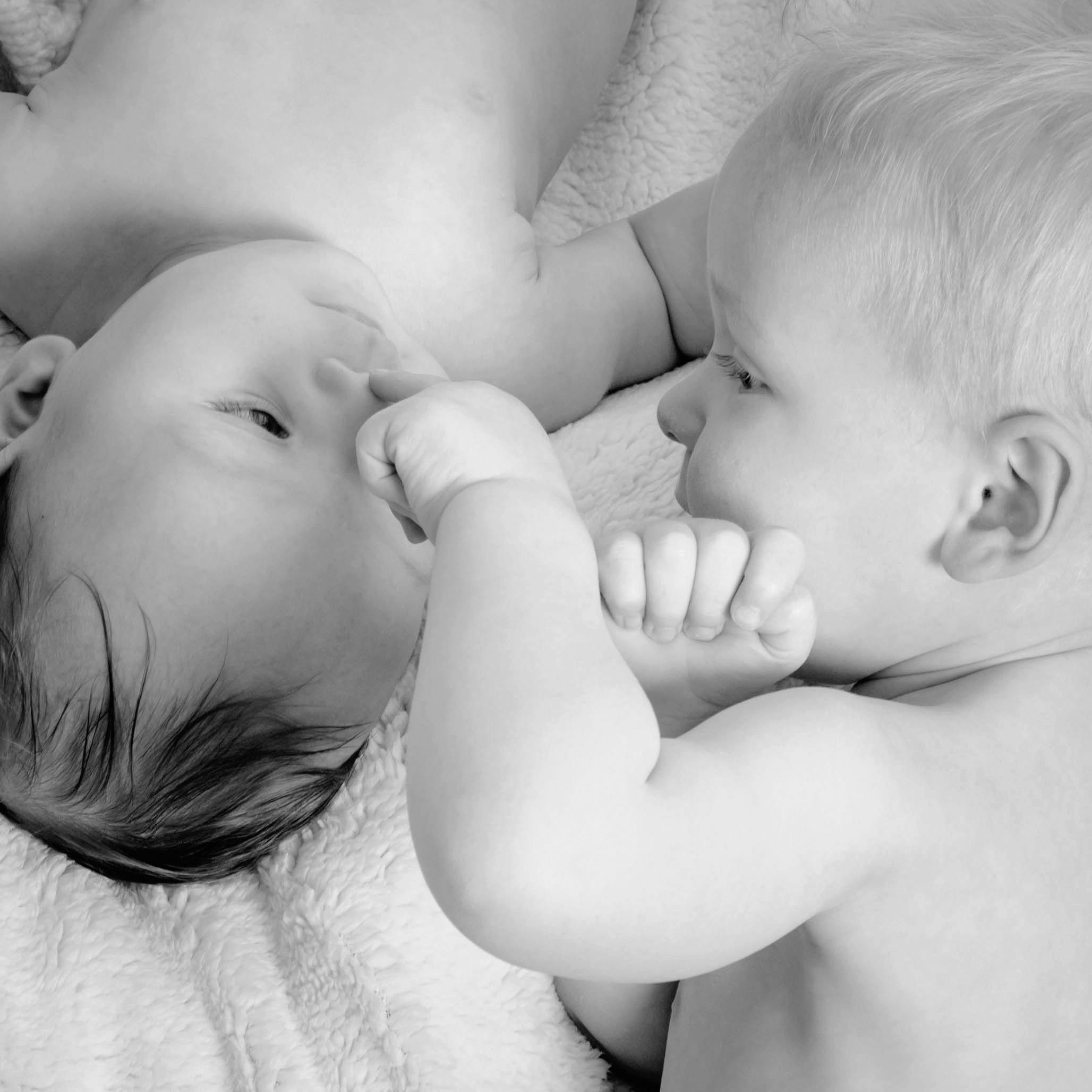 Babyfotografie-