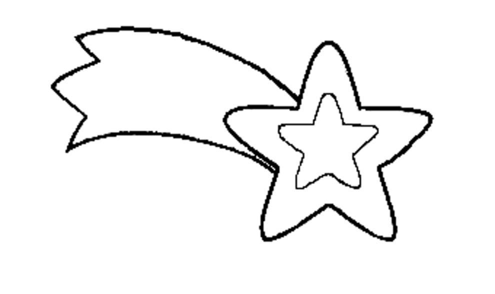 Risultati Immagini Per Da Colorare Stella Cometa Natale Schede Da