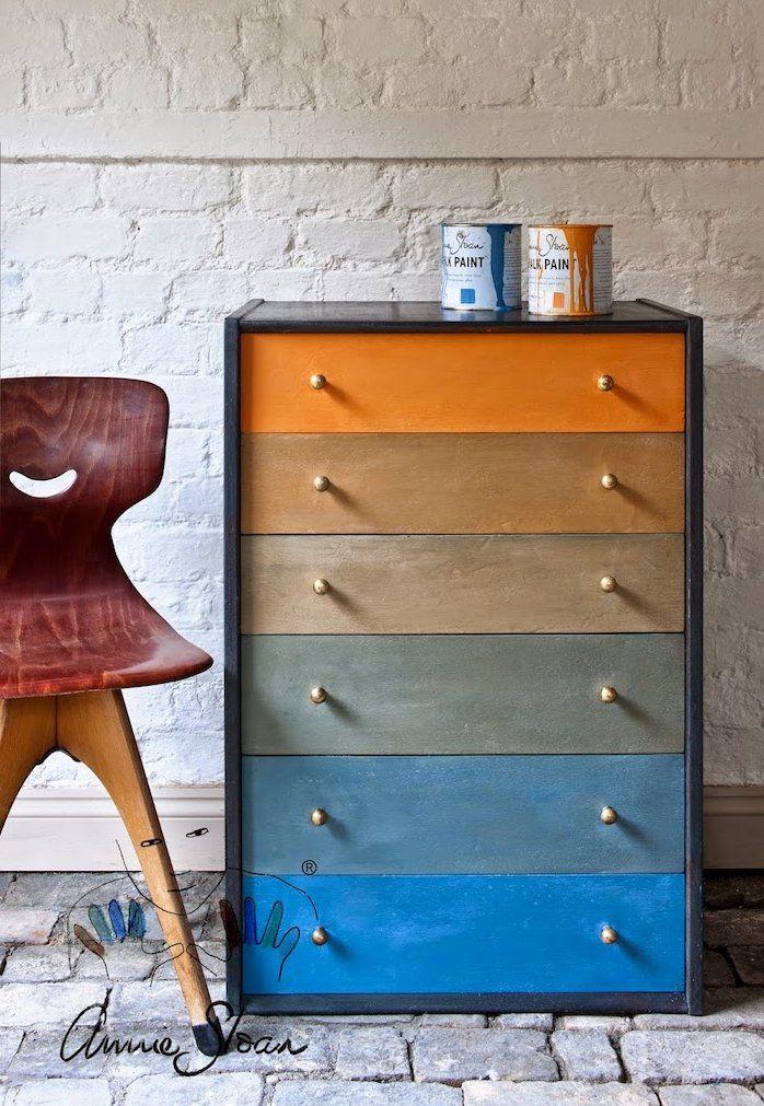 peindre un meuble ancien 1001 id es comment peindre un meuble ancien pintar