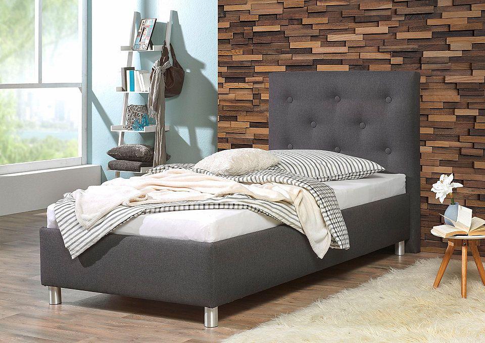 Maintal Polsterbett, auch mit Bettkasten erhältlich Jetzt - schlafzimmer betten mit bettkasten