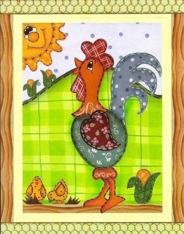 Laminas dibujos cocina decorar tu casa es - Laminas para decorar ...