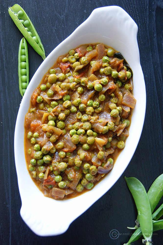 Green peas masala recipe green and without try making without oil looks amazing forumfinder Images