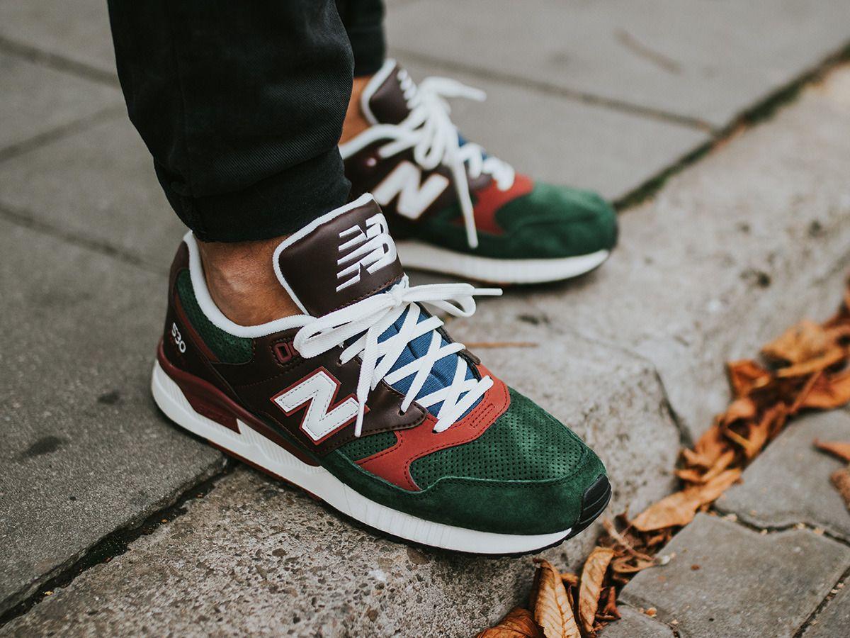 Предлагаем купить кроссовки New Balance в интернет-магазине street-look.  Производитель  New d13e0e72fe