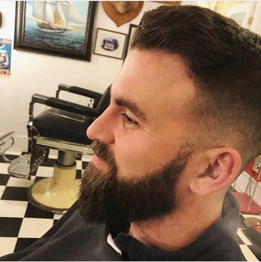 A Beard Befitting A Gentleman Nbsp Nbsp Barbershop Nbsp Nbsp Nbsp Nbsp Barber Nbsp Nbsp Nbsp Nbsp Hairs Beard Tips Beard Designs Perfect Beard