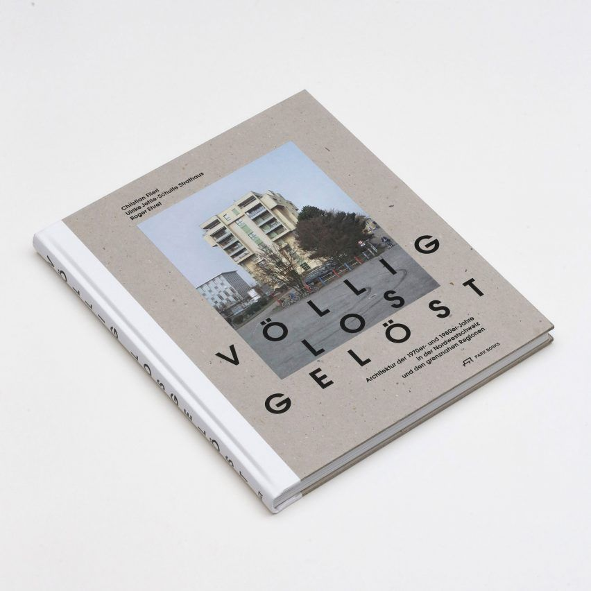 Vollig Losgelost By Christian Flierl Ulrike Jehle Schulte Strathaus And Roger Ehret Architecture Books Books 2016 Books