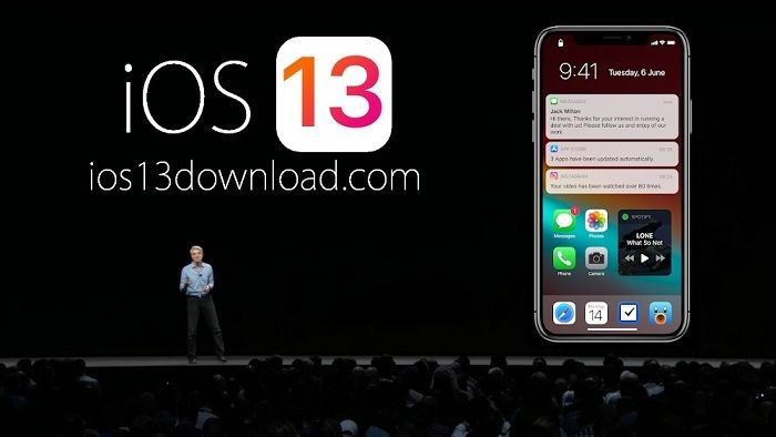 Apple releases iOS 13.1 Beta for Developers (With images