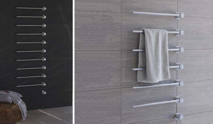 Electric Towel Rails ...