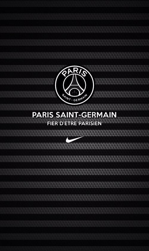 fond d écran psg 2016 2017 nike fly emirates iphone の壁紙