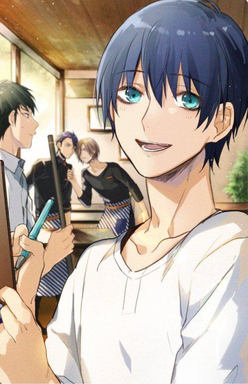 Pin en Anime