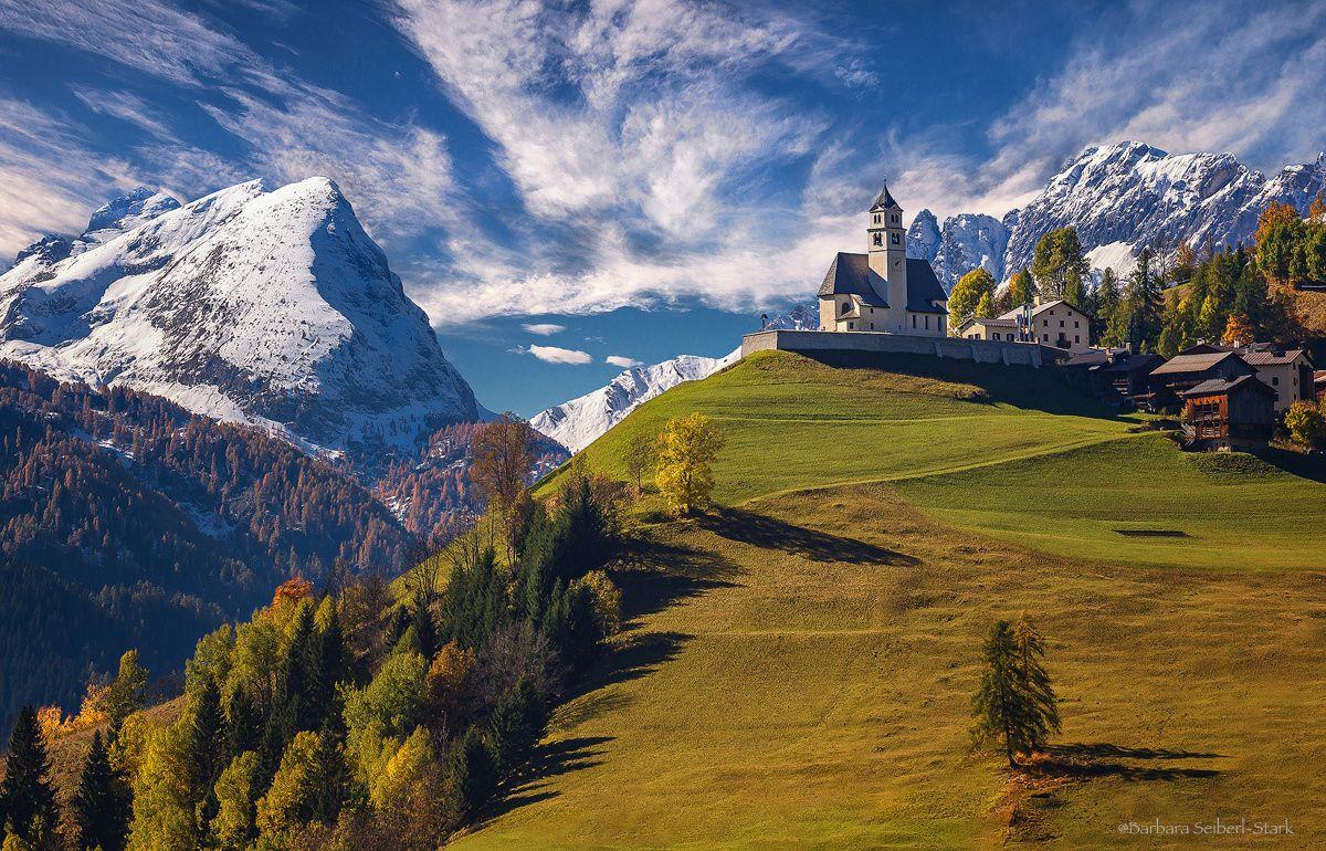 High above by Barbara Seiberl-Stark - Photo 128715457 - 500px