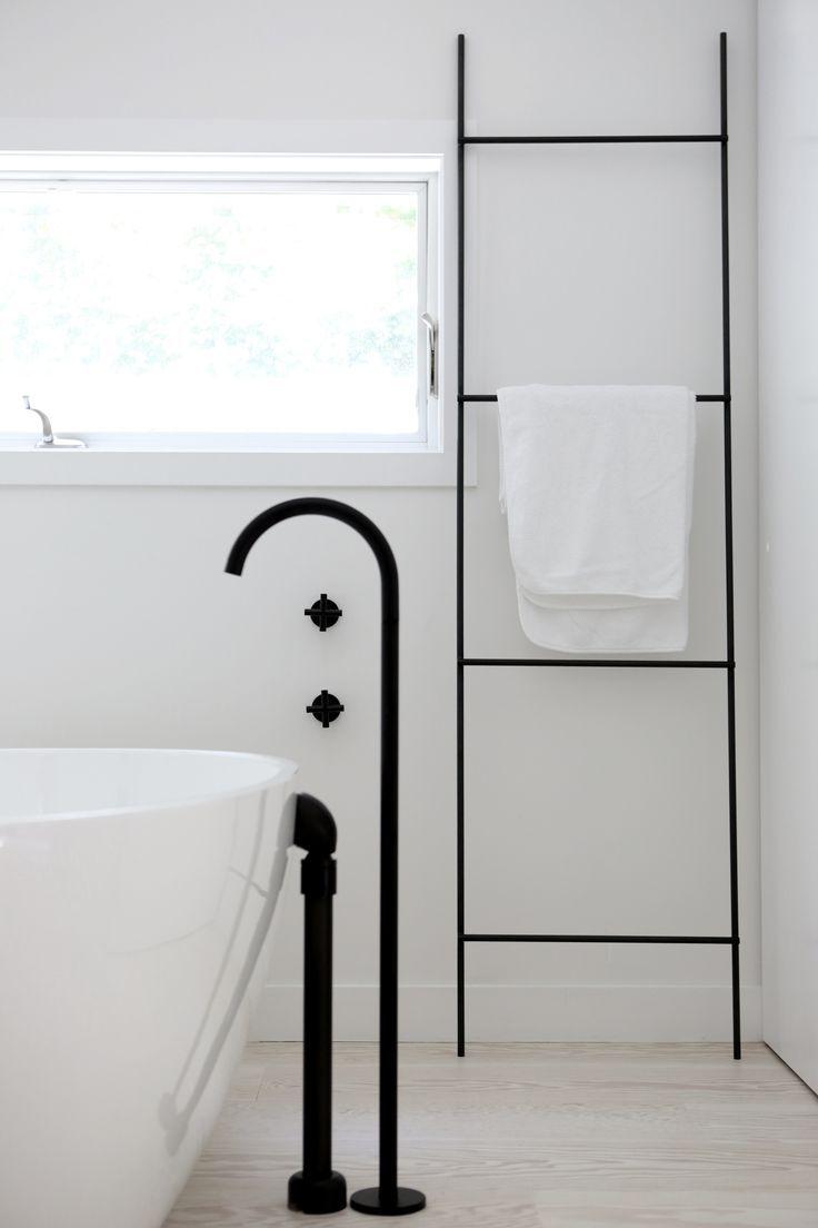 Aa_ladder_bathroom.jpg Kleine badezimmer, Badezimmer, Zimmer