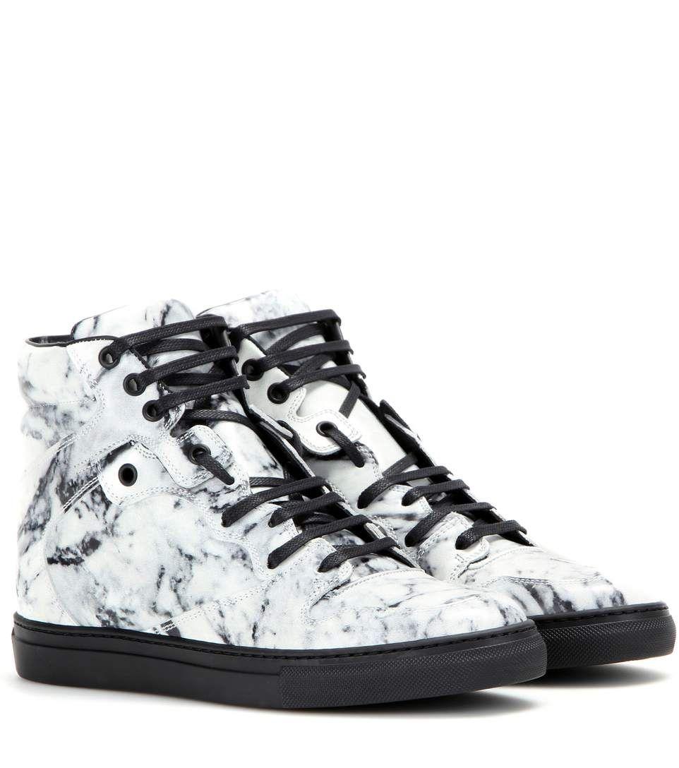 high top sneakers dames