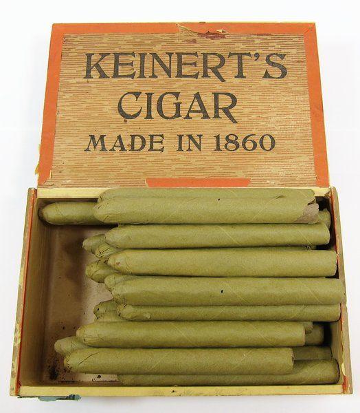 Original Civil War Cigars Civil War American Civil War