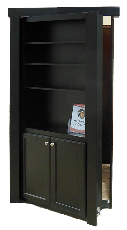 Creative storage solutions murphy doors art studio space