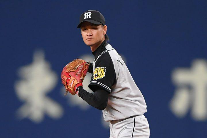 Photo of 阪神・大和 来季は二塁一本勝負 – 週刊ベースボールONLINE