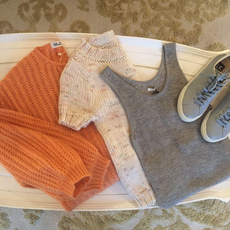 Baum und Pferdgarten and Ayni Sweaters #baumundpferdgarten #ayni