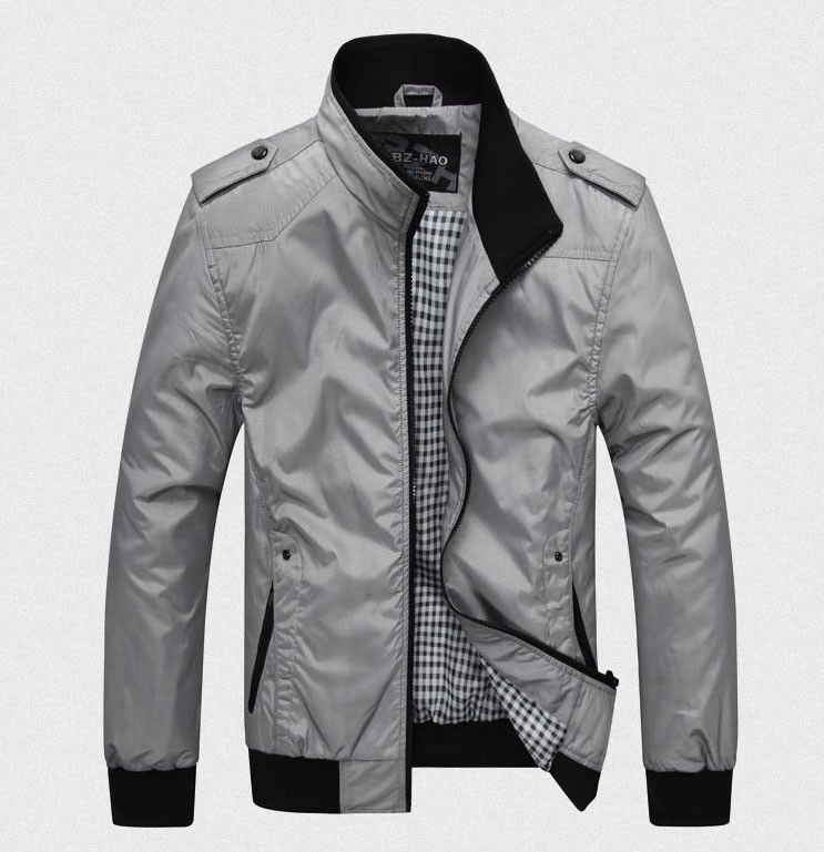 Sharp Men's Casual Jacket | Men's jacket, New fashion and Men's ...