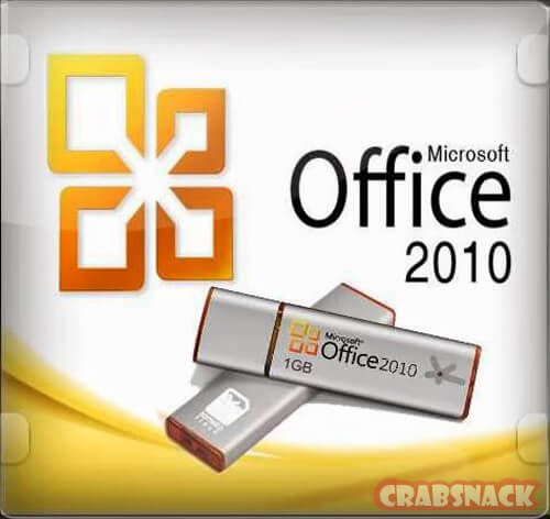 MS Office 2010 Portable Free Download Latest Version for
