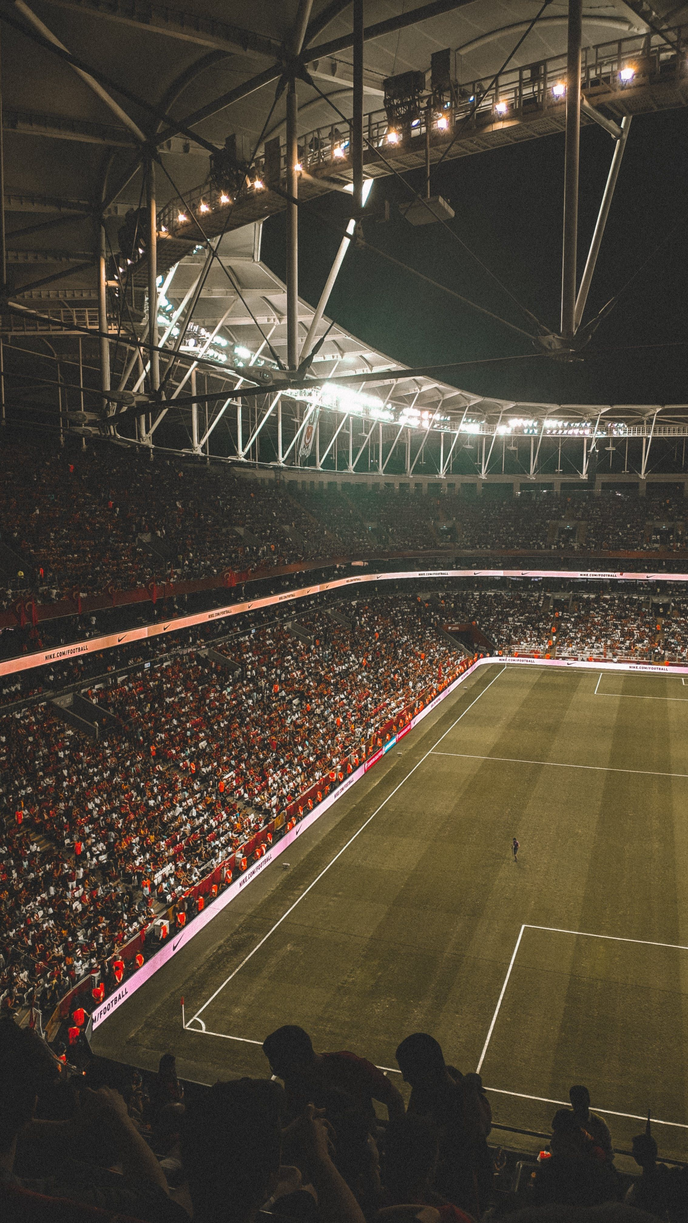 730 Ideas De Estadios Estadios Estadio De Futbol Estadios Del Mundo