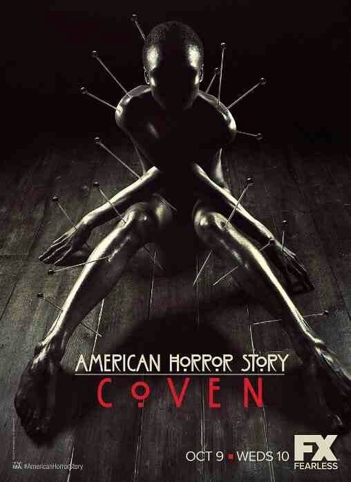 Coven American Horror Story Coven American Horror Story