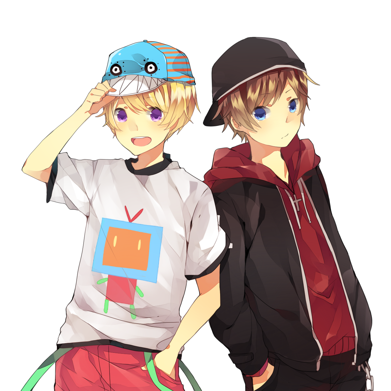 anime kinder