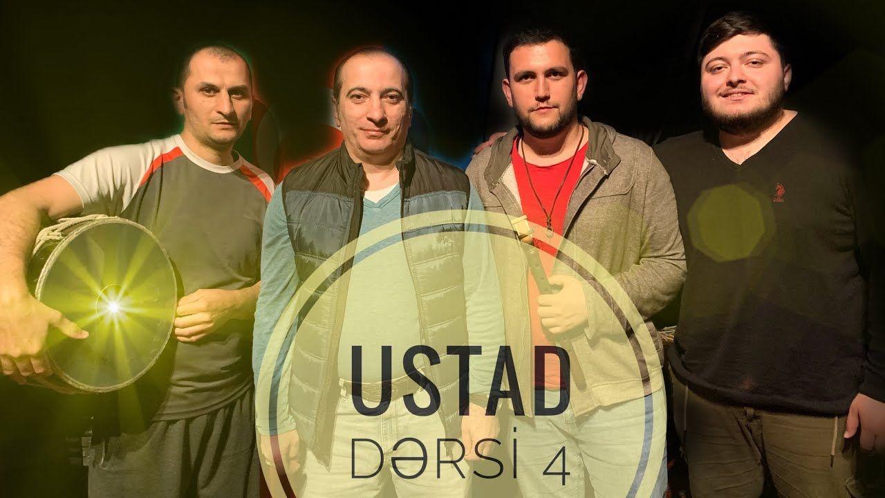 Ustad Dərsi 4 Natiqritm Master Class Interactive Class