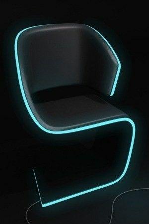 Pin By Anna Mangini On Chairs | Pinterest | Futuristic Furniture, Futuristic  And Interiors