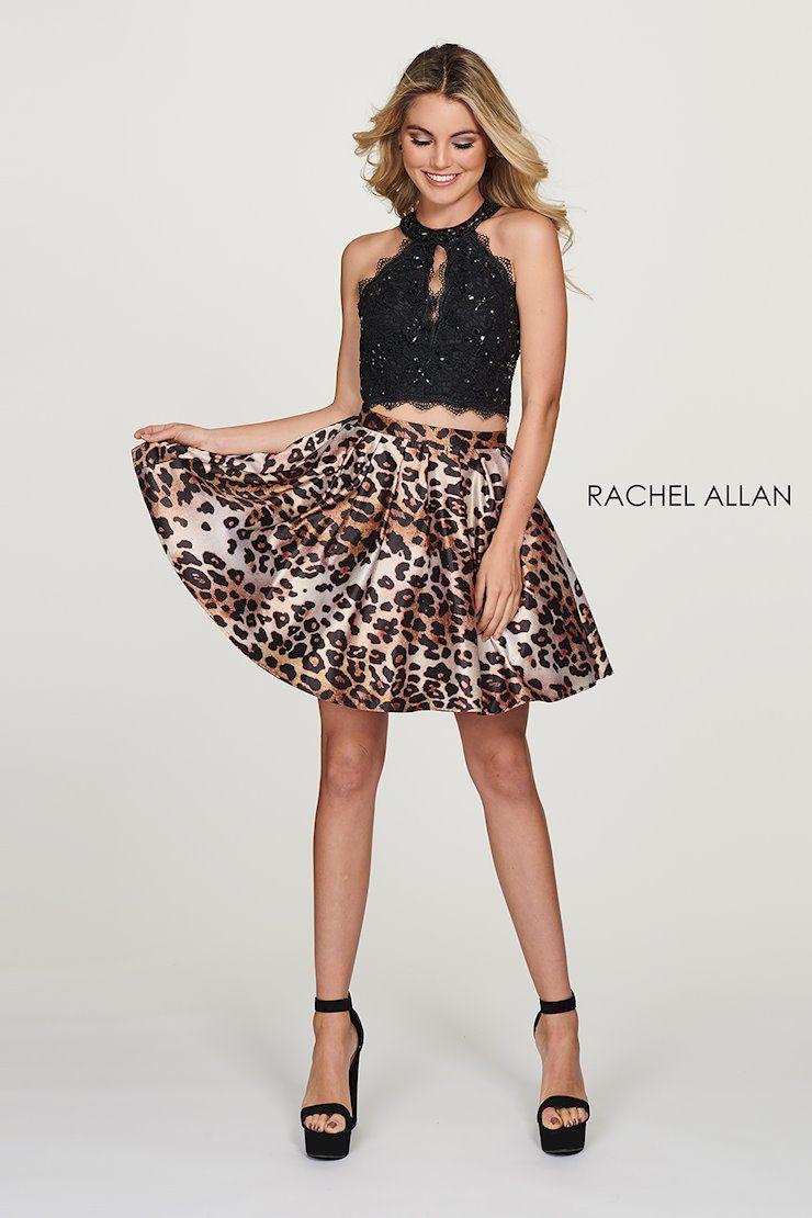 7f4d418670c Rachel Allan Dress 4606