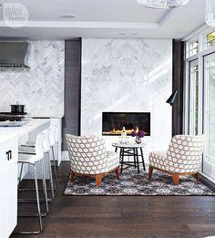Kitchen | Kitchen photos, Erin mclaughlin and Kitchens on kitchen countertop seating, kitchen cabinets seating, kitchen bar seating,