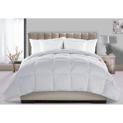 Down Home Ultra Down Extra Warmth Down Comforter C303 300 550t