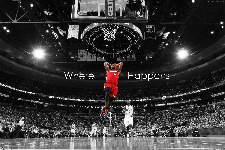 Basketball Wallpaper Nba 4k Lebron James Miami Heat In 2020 Lebron James Wallpapers Lebron James Lebron James Dunking