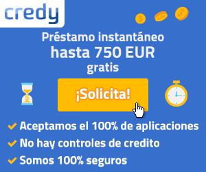 Credy Solicita Créditos Rápidos Y Empeño De Coches El Credo Rapiditas Estados Financieros