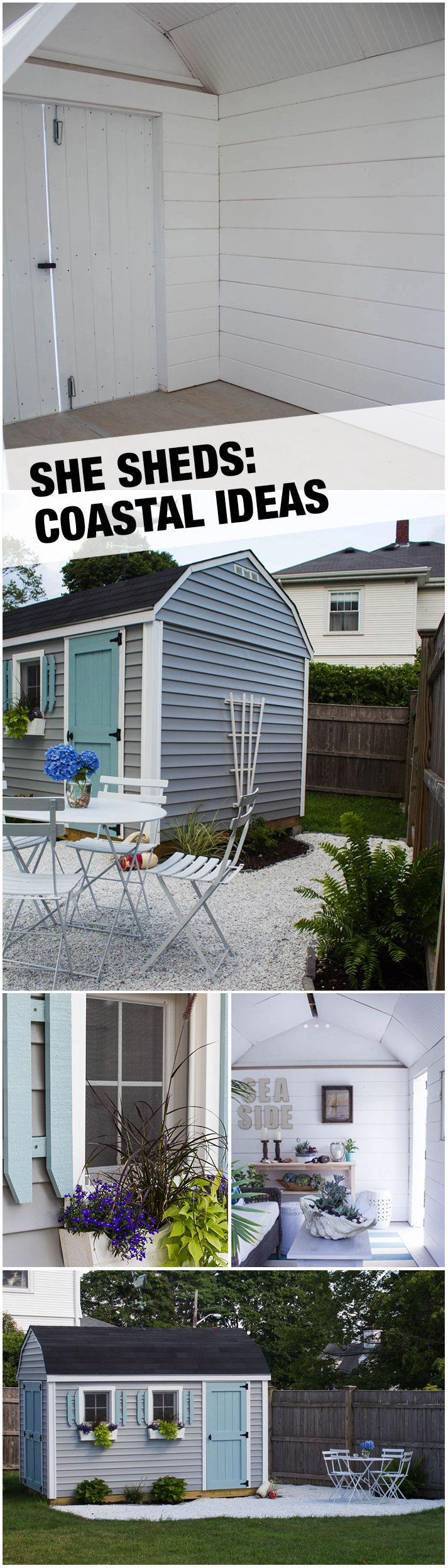 ^ 1000+ images about Backyard Shed oom on Pinterest