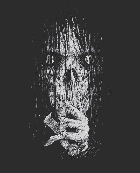 Resultado de imagem para silence macabro
